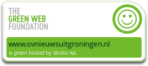OV Nieuws GD is groen gehost - checked by thegreenwebfoundation.org