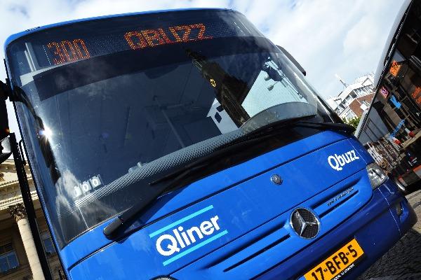 'Busdienst Emmen moet met dubbeldekker'