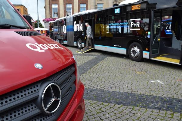 Publiek Vervoer moet platteland bereikbaar houden