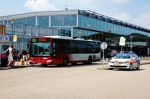 bus-vliegveld
