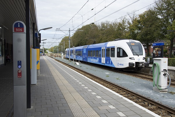 Seinstoring bij Zwolle verstoorde treinen