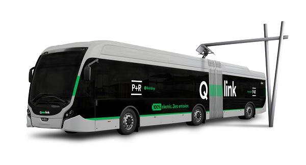 Elektrische bussen en dubbeldekkers in 2018