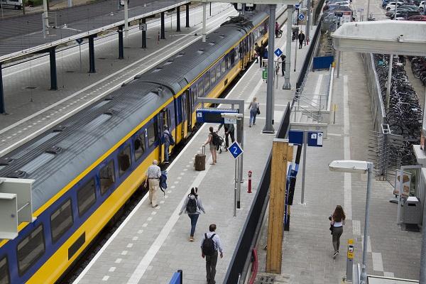 Morgen minder Sprinters Groningen – Assen